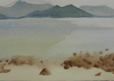 View from Second Beach, Cairnssm