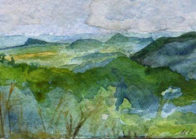 View of Lakefieldsm