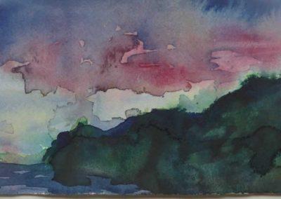 Weary Bay Sunsetsm